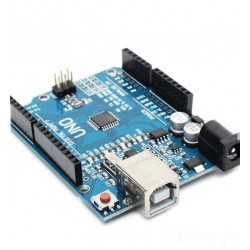 UNO R3 ATmega328P Development Board For Arduino No Cable
