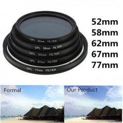52mm-77mm Phot Digital Slim...