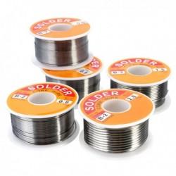100g 63/37 Tin Lead Rosin...