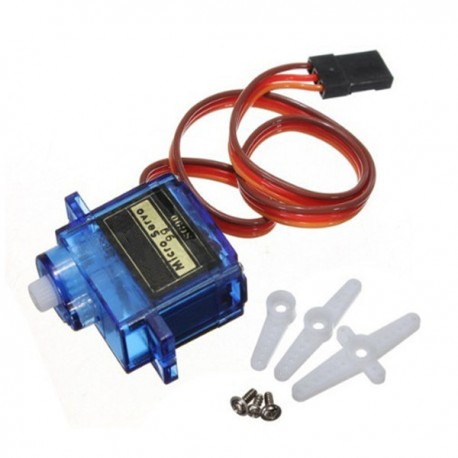 SG90 Mini Gear Micro Servo 9g