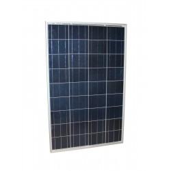 Painel Fotovoltaico 100W Módulo