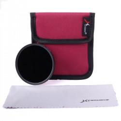 Filtro ND1000 77 mm + Bolsa + Pano Limpeza