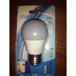 Leolamp 4W E24