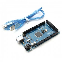 Mega2560 R3 ATmega2560-16AU Control Board With USB Cable For Arduino