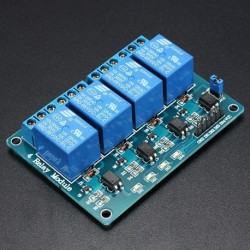 5V 4 Channel Relay Module...