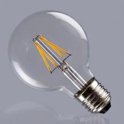 LED G95 E27 6W