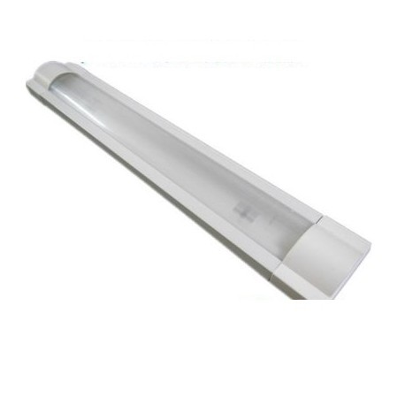 Armadura Led 120cm (2 Tubos)