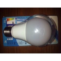 Lâmpada LED LEOLAMP 9W E24 6000K