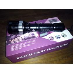 Kit Lanterna Tecnologia ZOOM 8021