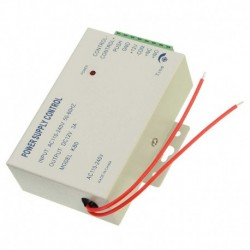 DC 12V Power Supply Control...