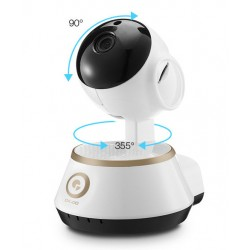 Digoo DG-M1X HD 960P Wired Wireless Wifi Night Vision Smart Home Security IP Camera Onvif Monitor