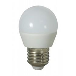 Lâmpada E27 LED 230V 3.5W 3000K 249lm