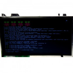 Raspberry Pi 7 inch HDMI HD LCD Screen 1024 * 600 Display Module Kit