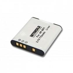 770mAh (3.7V) - for camera digicam DSLR replaces Sony NP-BK1