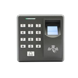 Realand M10 Traditional Fingerprint Biometric Card Door Access Control System