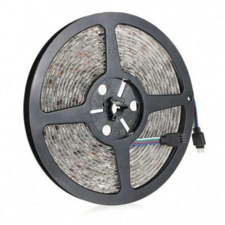 5M 5050 SMD RGB 300 LED...