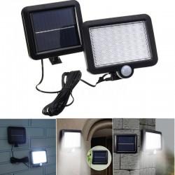 Solar Power 56 LED...