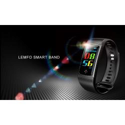 LEMFO Fitness Tracker Band