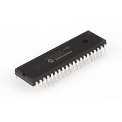 PIC 8 bit 368 B RAM, 14,3...