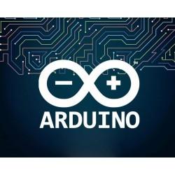 Manual Programação Arduino...
