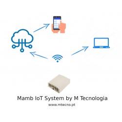 Mamb IoT Monitorizador...