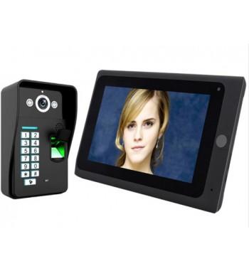 Intercom 1000TVL Wifi 7inch...