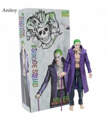 Joker Crazy Toys Suicide...