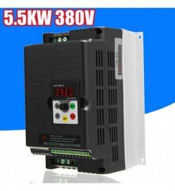 5.5KW 220V 3 Phase VFD...