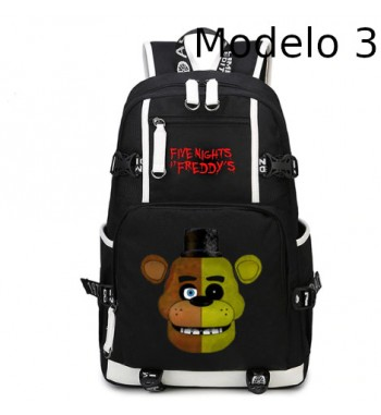 Mochila Five Nights At...