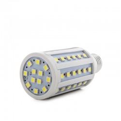Lâmpada de LED E27 5050SMD 10W 900Lm 30.000H Mazorca