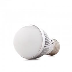Lâmpada Esférica LED E27 Regulável 3W 240Lm 30.000H