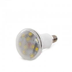 Lâmpada de LED Cerâmica R50 E14 5W 350-400Lm 30.000H