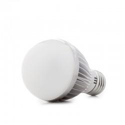 Lâmpada Esférica LED E27 3W 270Lm 30.000H
