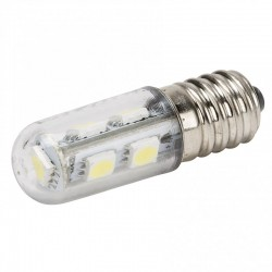 Lâmpada de LED E14 Seixo 48Mm Largo 1W 100Lm 30.000H