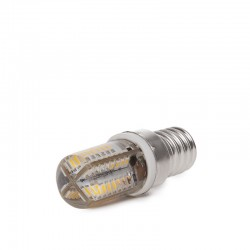 Lâmpada de LED E14 53Mm Largo 3W 240Lm 30.000H