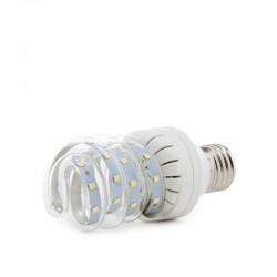 Lâmpada de LED EspiralGorjetao Cfl E27 7W 630Lm 30.000H