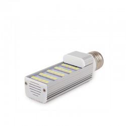 Lâmpada de LED E27 25 LEDs SMD5050 5W 420Lm 30.000H