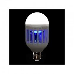 Lâmpada de LED Anti-Mosquito E27 15W Modo Duplo