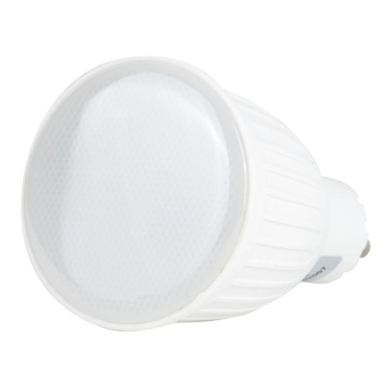 Lâmpada LED GU10 8W 900Lm 30.000H [HO-GU10-8W-CW]