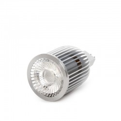 Lâmpada de LED COB GU5,3 Mr16 9W 810Lm 30.000H