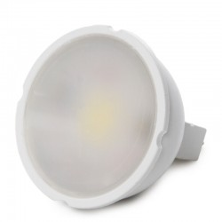Lâmpada De Led GU5,3 Mr16 7W 580Lm 15.000H