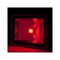 Projetor LED IP65 Brico 50W 4250Lm 30.000HVermelho