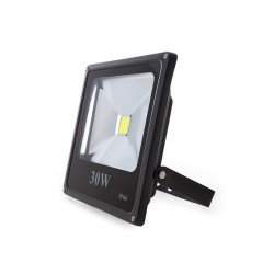 Projetor LED IP65 30W 2100Lm 30.000H