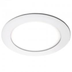 LED Downlight Slimline Circular  9W 720Lm 30.000H